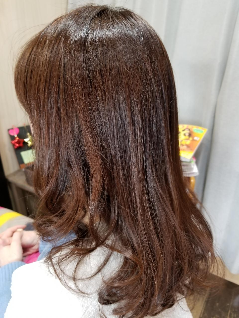 西宮市の美容室 hair a.f.(ヘアーエフ)のヘアギャラリー